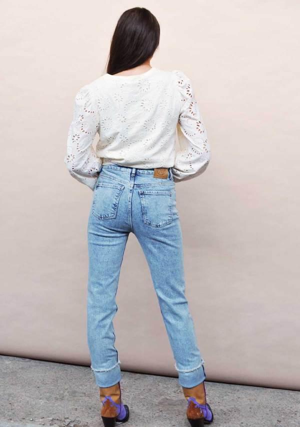 Harper & Yve - Harper-pa Jeans 3 SS21H100