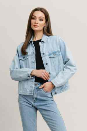 Rut & Circle - Lova jeans jacket 1 RUT-21-01-16