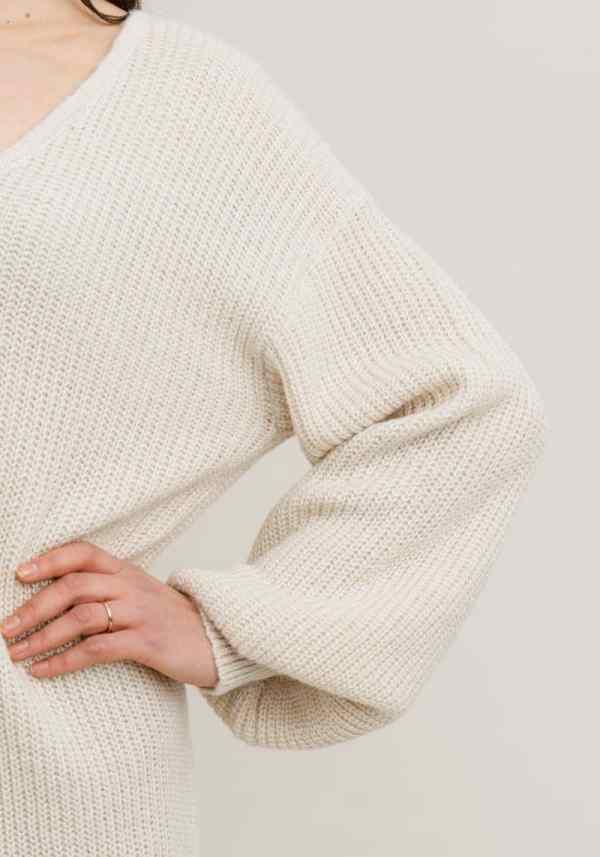 Rut & Circle - Miranda knit dress 3 RUT-21-01-30