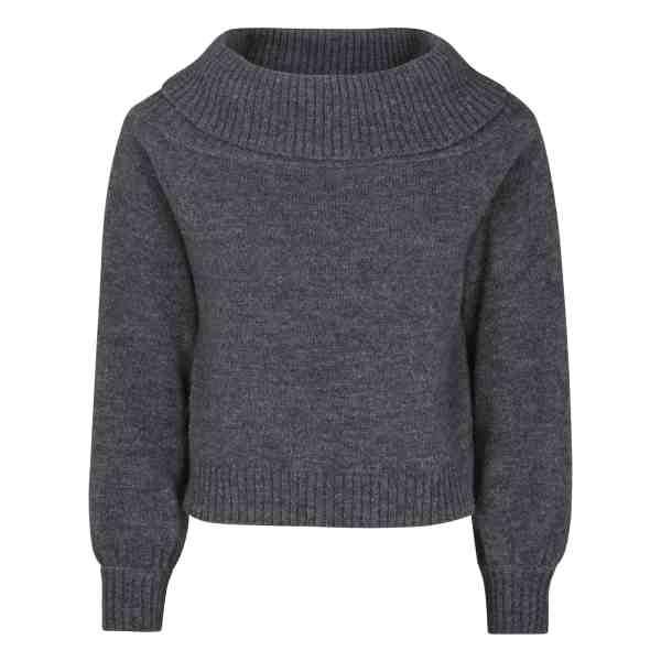 Soft Rebels - Louisa off-shoulder knit SR521-217 (1)