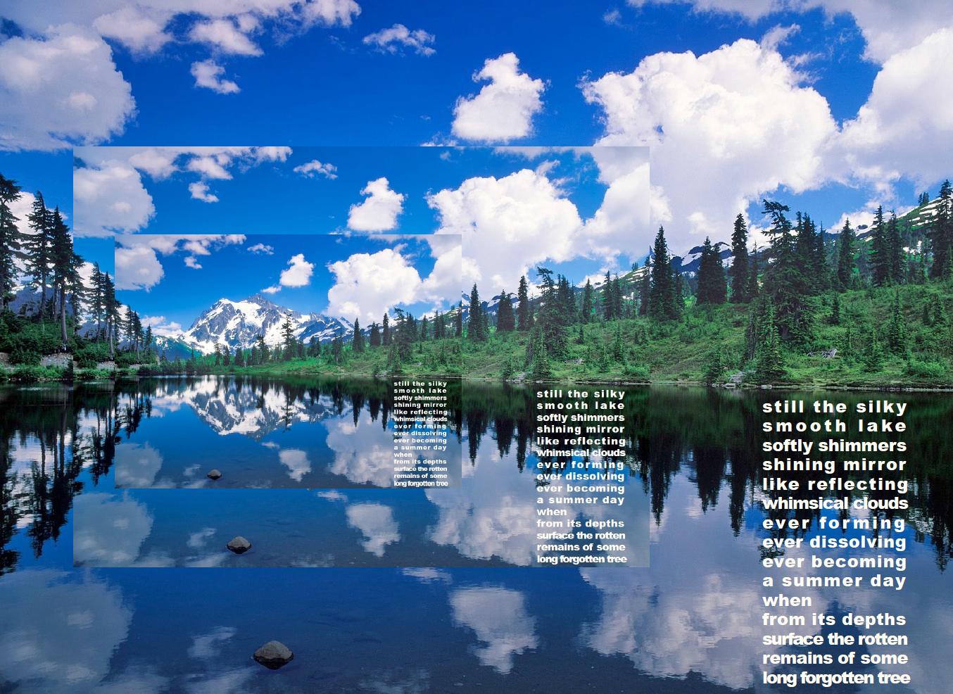 14 The Lake