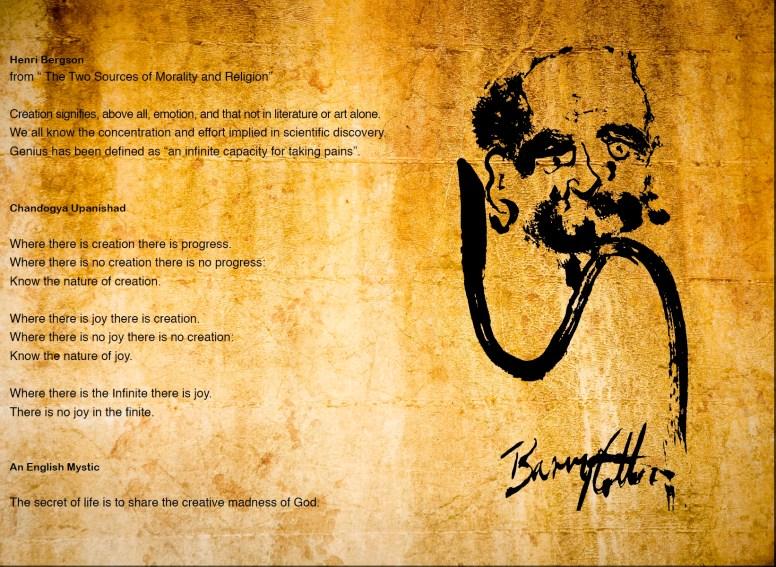 41 Bergson-Chandogya Upanishad