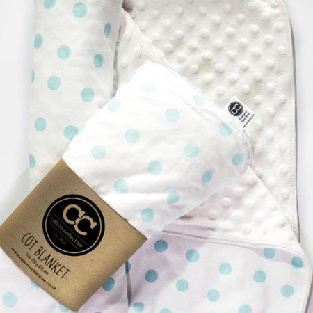 Cot-Blankets-Polka-Dot-Blue-Cotton-Collective-03