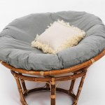 Papasan Chair Cushion Cottoned Shop