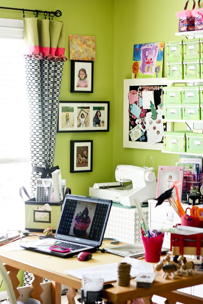 creating your perfect craft room cotton ridge create