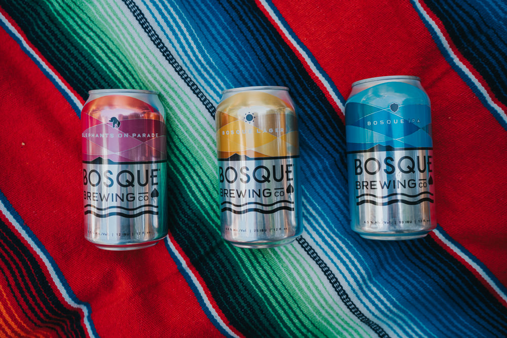 Bosque Brewery
