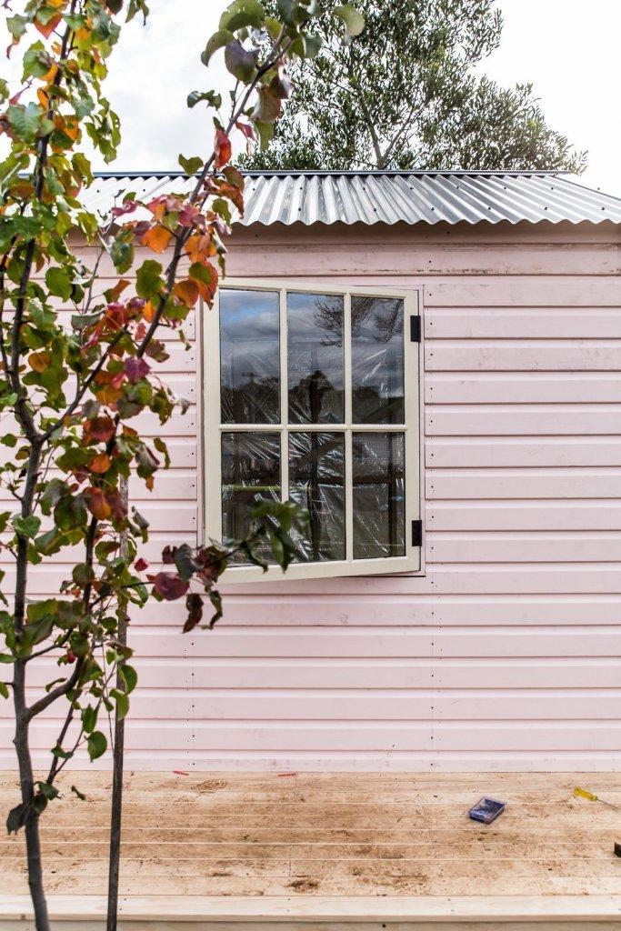 Cottage Barn Studio - Nicki Dobzrynski - Cottonwood and Co