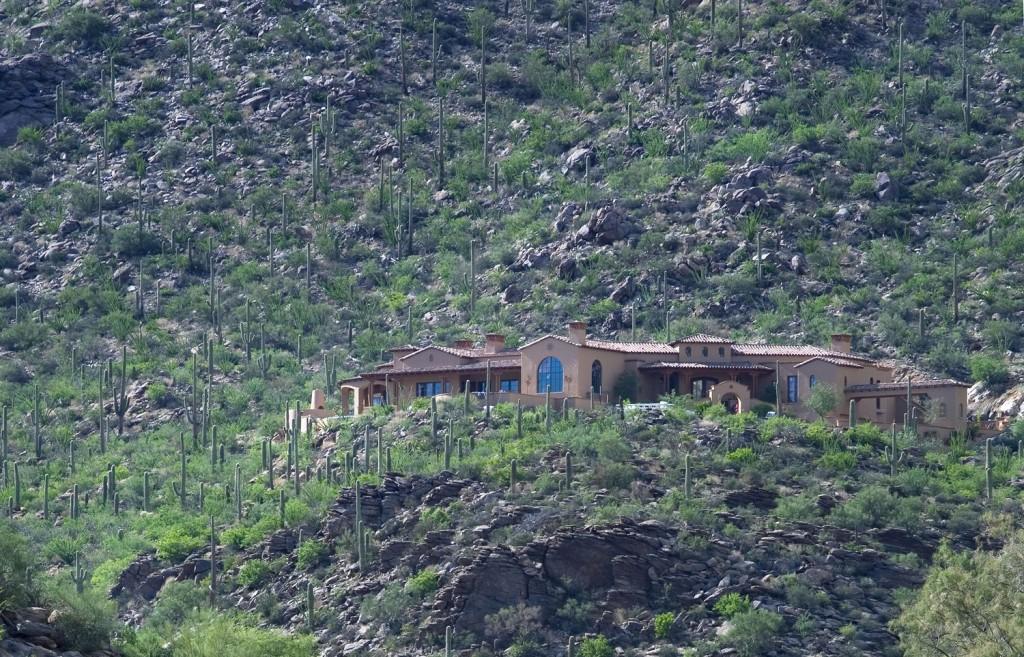Canyon Pass