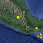 Earthquake & Aftershocks: Stories, Pictures, and News