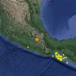 Quick Earthquake Report