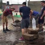 Mexico Earthquakes: Tarps and Tomatillos