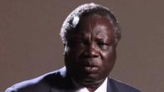COTU-K Secretary General Bro Francis AtwoliNOM/DZA