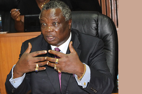 Bro. Atwoli Attends China-Africa Trade Union Leaders Meeting in Beijing, China,