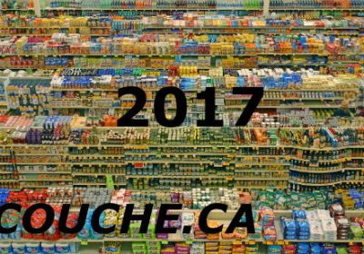 Liste des échantillons gratuits disponibles en 2017