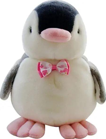 beau petit toutou pingouin
