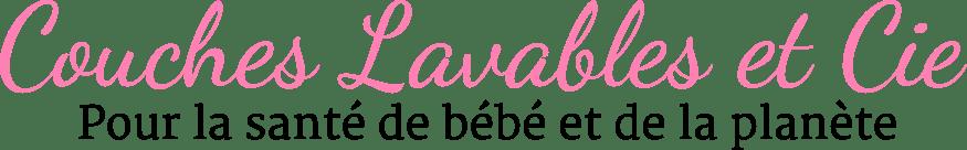 Couches Lavables et Cie