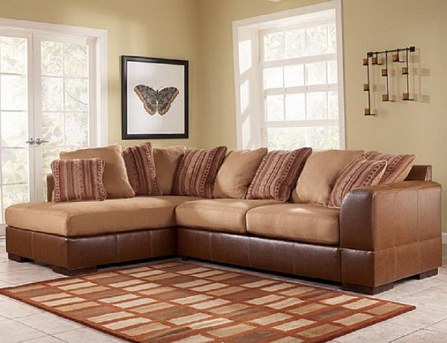 Best Small Sectional Couches