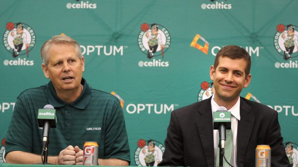 , Celtics Offseason Wish List