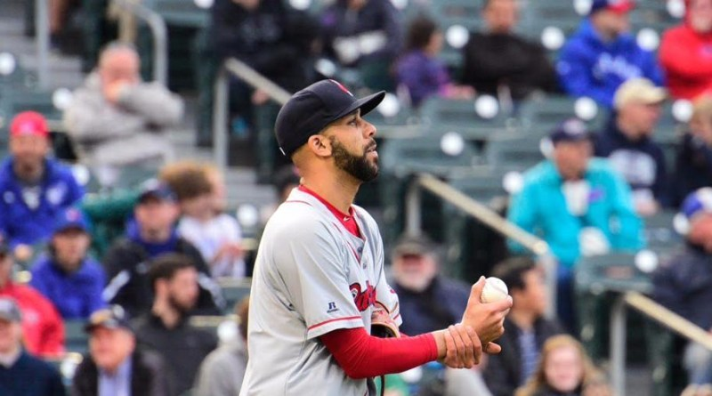 , Love Him Or Hate Him, David Price Is The Catalyst That Will Make Or Break The Red Sox Season