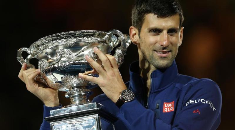 , Is Novak Djokovic Rebooting His Career or Derailing It Even Further?