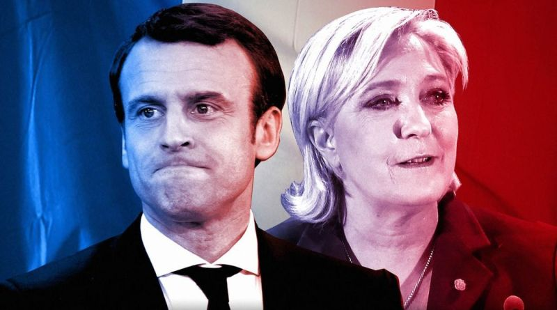, Biggest Election of the Year: France Elects New President