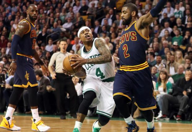 , Celtics vs Cavaliers In An Eastern Conference Finals Showdown