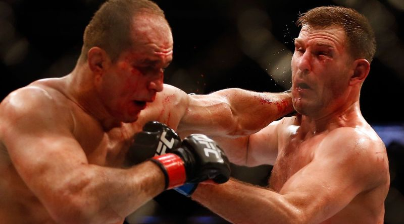 , The UFC has a Star Power Problem