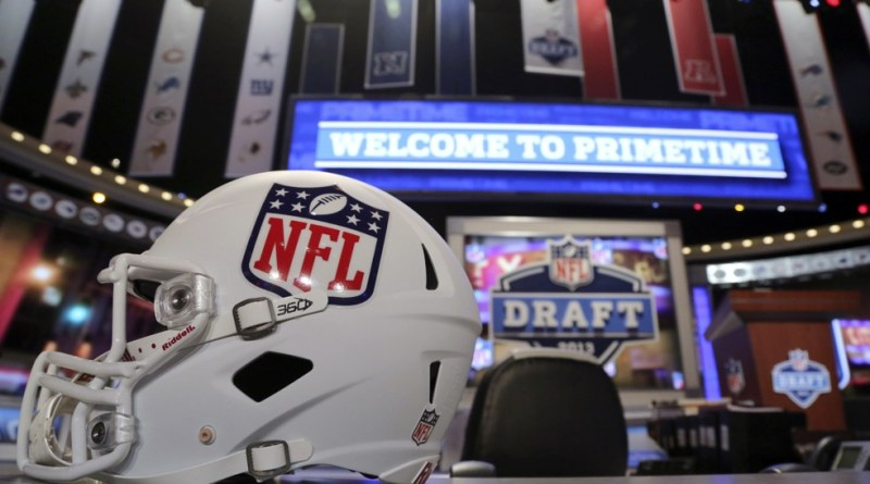 , The Mess That Is the NFL Draft