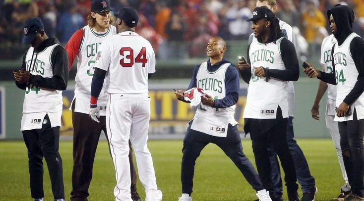 , The Boston Brotherhood
