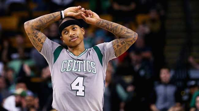 , BREAKING: Isaiah Thomas OUT For The Remainder Of The Playoffs