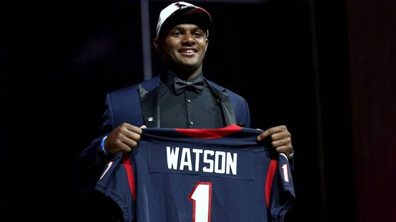 , My Thoughts on the First Round of the NFL Draft