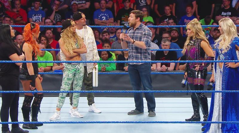 , On the Women's MITB Match, Twitter, and Listening