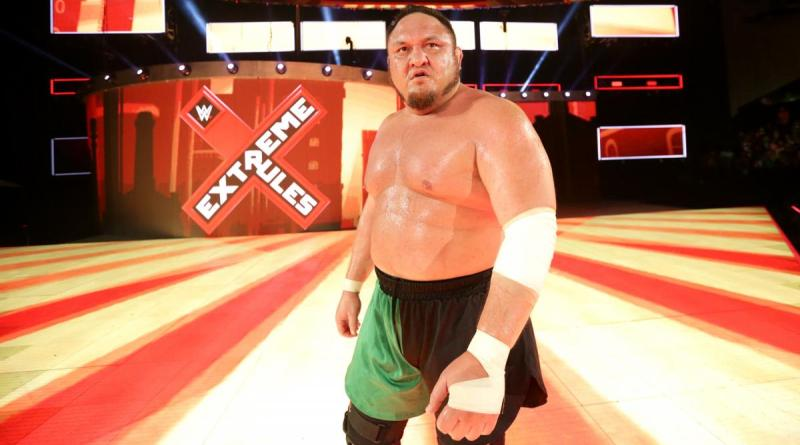 , Extreme Rules 2017: Because Who Needs Rules and Who Needs Internal Consistency?