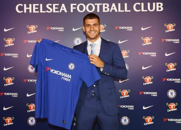 , The Best Summer Transfers In The Premier League So Far