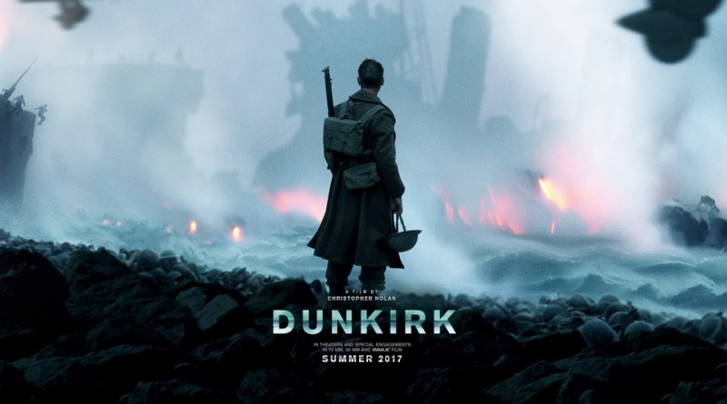 , Couch Guy Reviews: Dunkirk