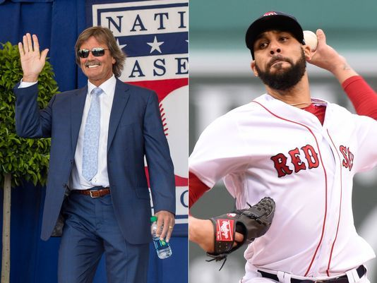 , The More Details That Come Out On The Price, Dennis Eckersley Incident Makes Price & The Red Sox Look Even Worse