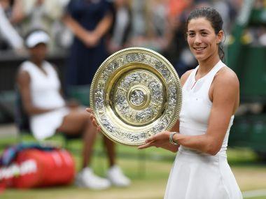 , Wimbledon Review: Fed is the GOAT, Muguruza May Be The Next Women's Star