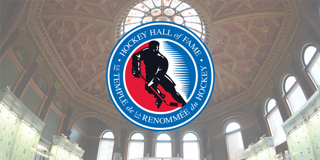 , The 2017 Hockey Hall of Fame Class