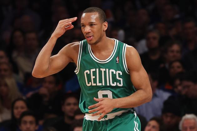 , Avery Bradley has Been Traded to the Pistons