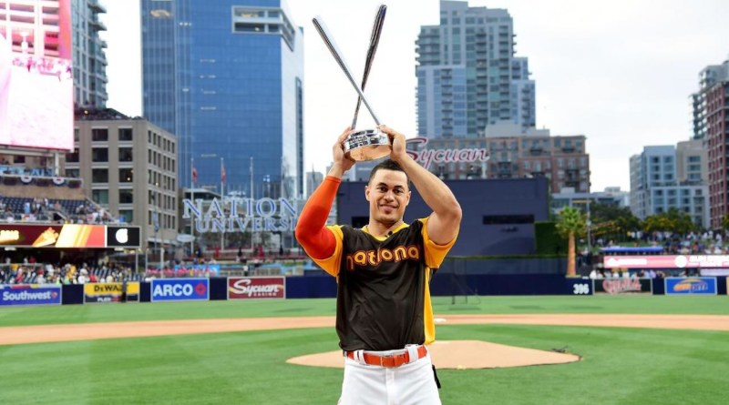 , Home Run Derby Preview