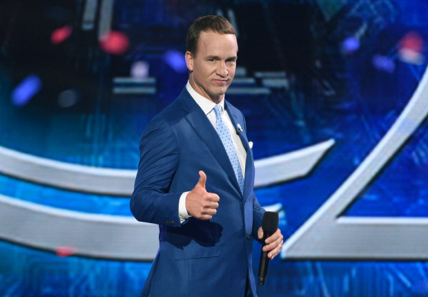 , Peyton Manning's Super Bowl Party Skit Was A+ At The ESPYs Last Night
