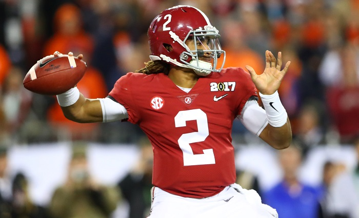 , Heisman Watch List Week 1