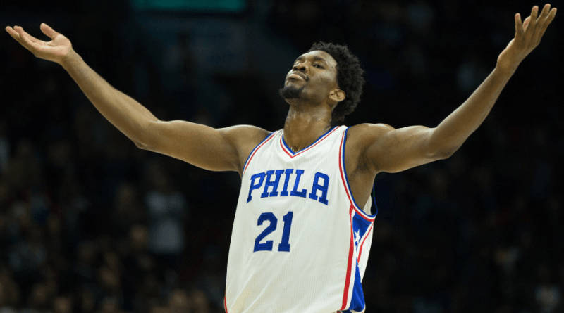 , 2017-2018 NBA Preview: Player Rankings: 30-21