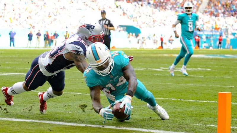 , Which AFC East Team Stands the Best Chance Against the Patriots?