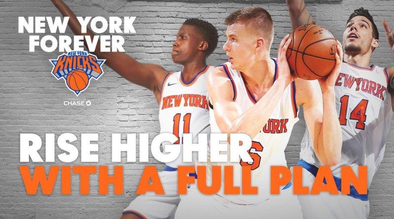 , Knicks Snub Melo In Season Ticket Promotion