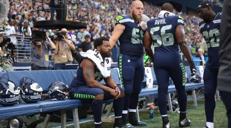 , Michael Bennett Speaks Out on Being a Victim of Police Brutality