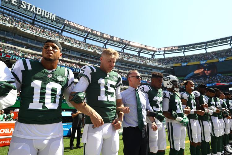 Jets Anthem