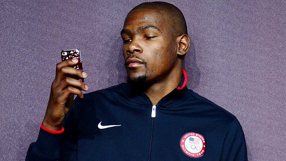 , Kevin Durant Got Exposed HARD This Morning