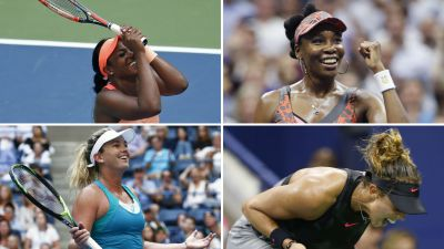 , The US Open, And American Tennis, Deserves Your Attention