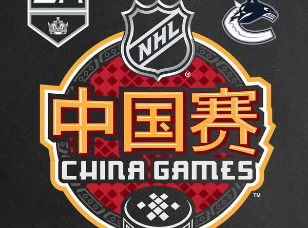 , NHL Around The World
